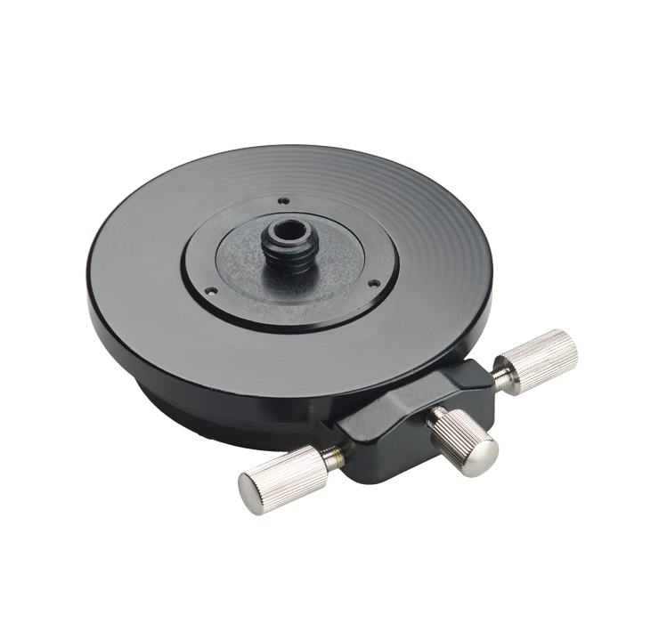 360° Fine adjustment bracket