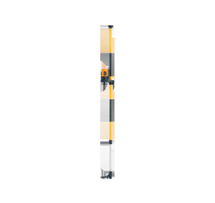 Floor-to-Ceiling Pillar KS 3
