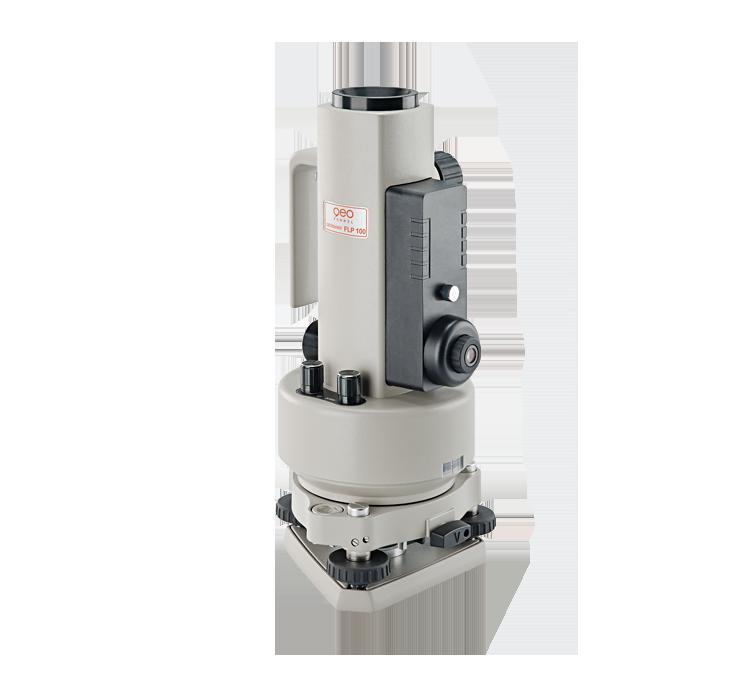 Laser Zenith Plummet FLP 100