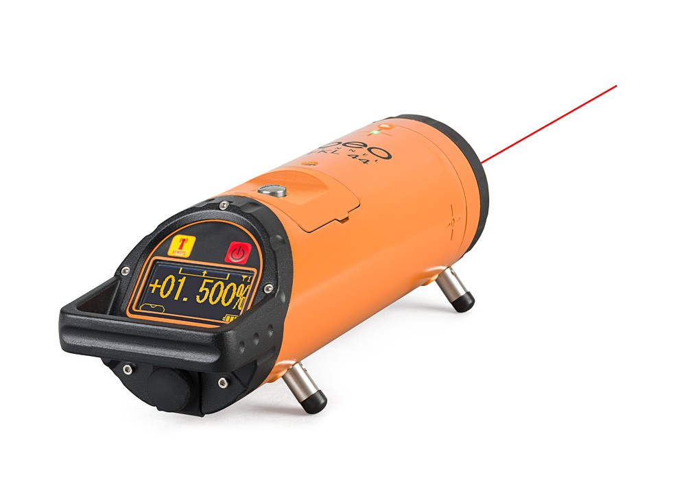 FKL 44 Pipe Laser
