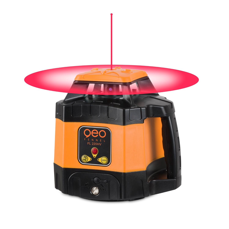 FL 220HV Rotating Laser