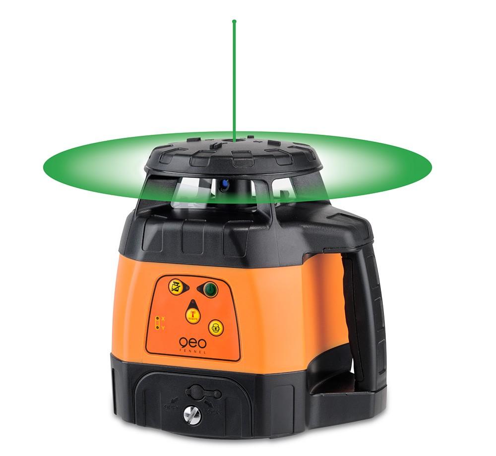 FLG 245HV Tracking Laser