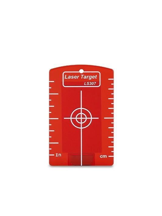 Magnetic Laser Targets LS 307