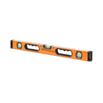 Spirit Level M-Level 100 ALU MAGNETIC