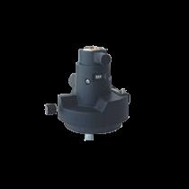 AL11-D Tribrach Adapter with Optical Plummet