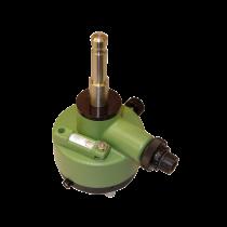 ALL 103 Tribrach Adapter with Optical Plummet
