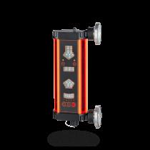 FMR 800-M/C Receiver