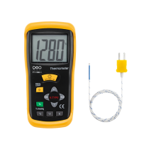 FT 1300-1 K-Type Thermometer