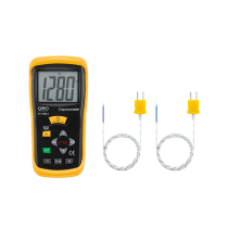 FT 1300-2 K-Type Thermometer