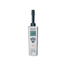 Humidity & Temperature Meter FHT 100