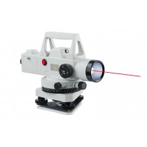 GFE 32-L Engineers Level with Laser Pointer GFE 32-L