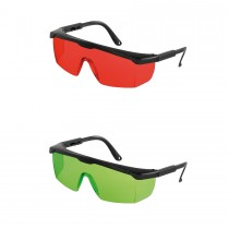 Laser Intensive Glasses