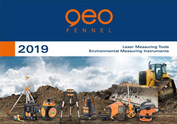 GeoTec Download 2019