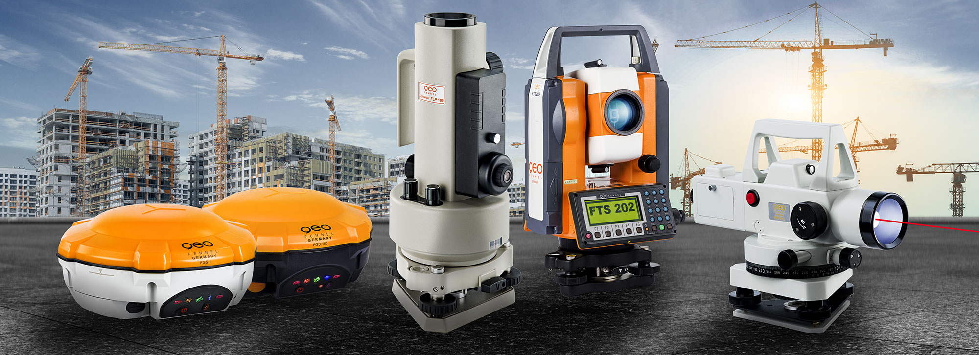 Specialist Measuring Equipment